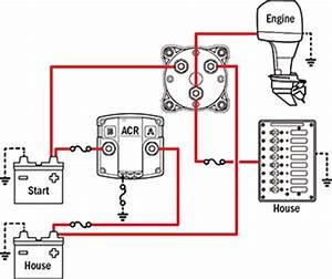 Battery Management Wiring Schematics For Typical