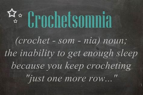 17 Best Images About Crochet Signs Sayings Funnies On