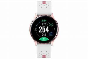 Galaxy Watch Active2 Bluetooth 40mm Golf Edition