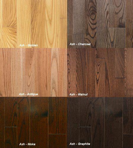 Ash Moka Wickham Domestic Hardwood Flooring »Windsor Plywood®