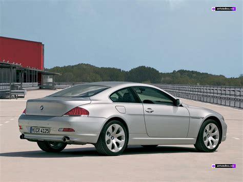 Bmw 630i Coupe Photos Reviews News Specs Buy Car