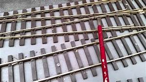 Peco O Gauge Turnout Wiring