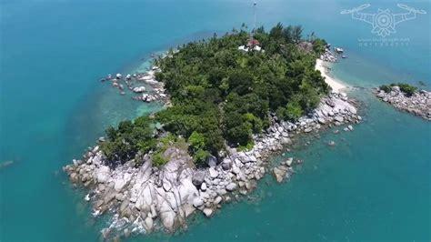 trip  bangka jangan lupa kunjungi pulau