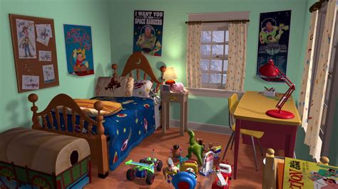 Is Disney Building Andy's Room From Toy Story At Wdw?