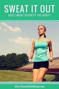Can Sweat Detoxify The Body