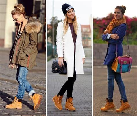 Botas timberland para mujer | Outfits | Pinterest | Timberland boots style Timberland and ...