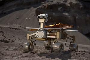 Putting a Robot on the Moon MindMeister Blog