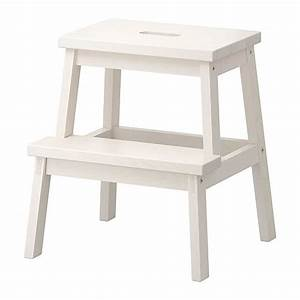 BEKVÄM Step stool - IKEA