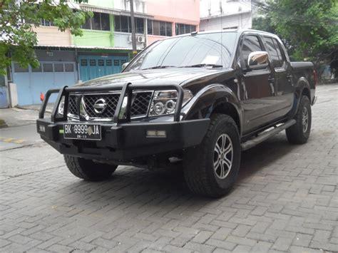 Modifikasi Nissan Navara by Variasi Mobil Nissan Navara Terbaru Sobat Modifikasi