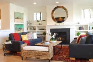 Country Style Living Room Lamps modern farmhouse living room