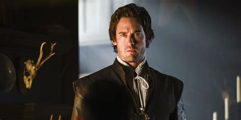 Will Kemp Movie & TV Shows: Where You Know The Reign Star