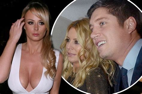 Rhian Sugden breaks her silence and brands married Vernon ...