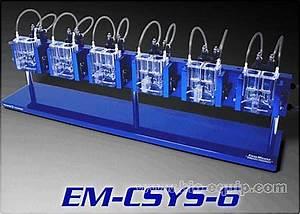 Ussing Chamber系统--性能参数,报价/价格,图片--中国生物器材网