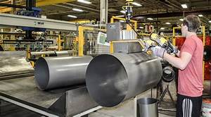 Keeping pace with better ergonomics - The Fabricator