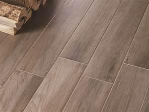 Pavimento in gres porcellanato smaltato effetto legno TREVERKMOOD by MARAZZI