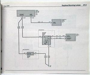 09 F250 Headlight Wire Diagram