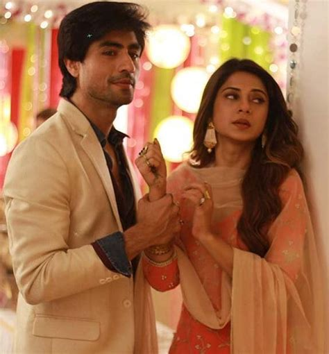 actress jennifer winget husband bepannah actress jennifer winget is dating harshad chopra