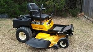 Z Force 50 U0026 39  Cub Cadet Zero Turn Mower For Sale In Cedar Hill  Tx