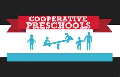 a snapshot of cooperative preschools infographic famlii 606 | A Snapshot of Coop Preschools Feature Image