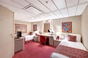 msc opera cabin layout msc opera interior category
