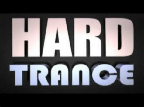 Best Hard Trance 2010 Mix By Colin Gatez Youtube