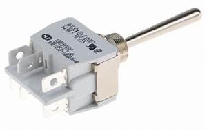 Interrupteur à Levier : 649h 2 5 interrupteur levier on off on bipolaire 10 ~ Dallasstarsshop.com Idées de Décoration