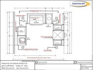 free cad kitchen design kitchen design cad for designs outdoor exle jpg 3540