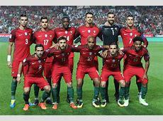 Portugal qualificada para o Mundial 2018! Jornal do