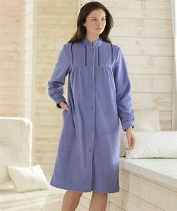 Robe de chambre femme peignoirrobe de chambre femme femme for Robe de chambre chez leclerc
