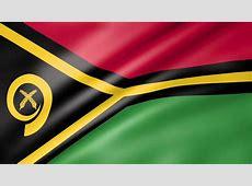 Vanuatu Animated Flag YouTube