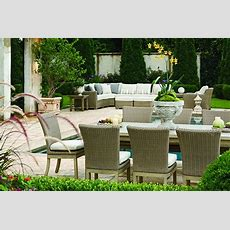 Summer Classics Rustic Outdoor Furniture  For The Home