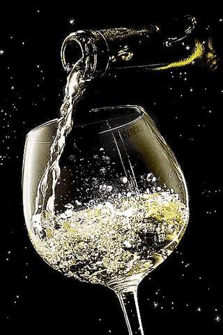 Pin de Lidwina en Beautiful Gifs Copas de vino Pintura