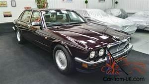 Jaguar Daimler Xj6 Series Xj40 1986 1994 Service Repair
