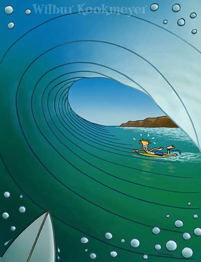 bob penuelas cotw surf artist