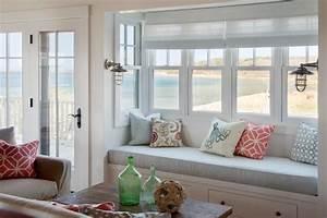 Cozy Window Seats We Love HGTV