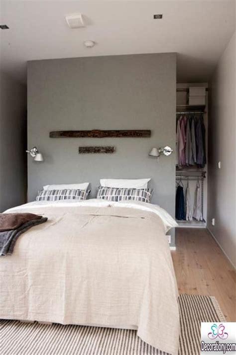 13 creative walk in wardrobe bed designs decorationy