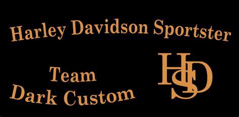 harley davidson logo stencil   clip art