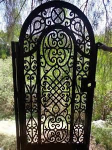 best 25 iron garden gates ideas on wrought iron garden gates iron gates and
