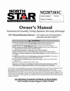 Owner U0026 39 S Manual M2287181c Instructions For Assembly
