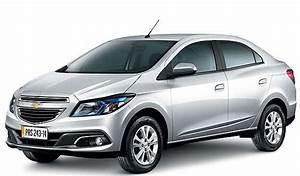 Chevrolet Lan U00e7a Linha 2015 Do Prisma Por R  41 3 Mil