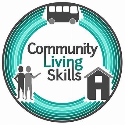 Community Living Skills Healthy Facilitator Login Log