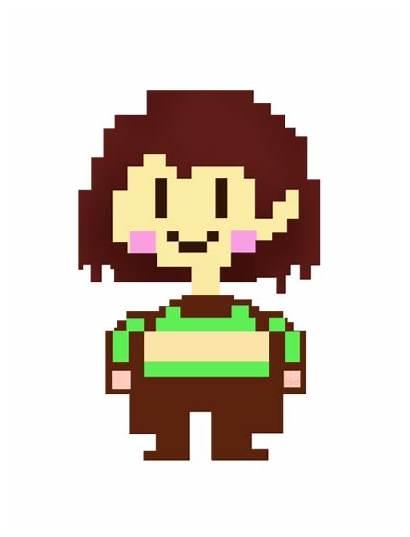 Chara Pixel Clans Jam Wikia Animal Deviantart