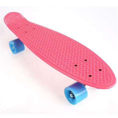 sale 4 types print colors complete deck skateboard