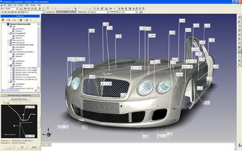 car design software perceived quality in the digital design world car design