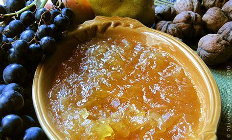 pommes confites en p 226 te de fruits