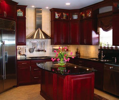 kitchen wine cabinets 20 best images about countertops for cherry cabinets on cherries countertops and 3489