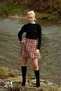 117 best Women in Kilts images on Pinterest