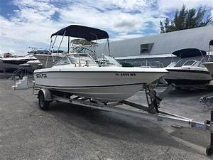 Sea Fox 185 Dual Console Boats For Sale In Florida