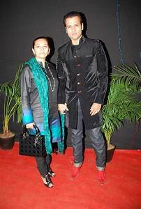 Rohit Roy with wife Mansi Joshi at GR8 Indian Television ...