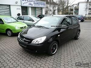 Hyundai Getz 2008 : 2008 hyundai getz 1 1 gl car photo and specs ~ Medecine-chirurgie-esthetiques.com Avis de Voitures
